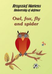 university-of-defense-owl-fox-and-spider