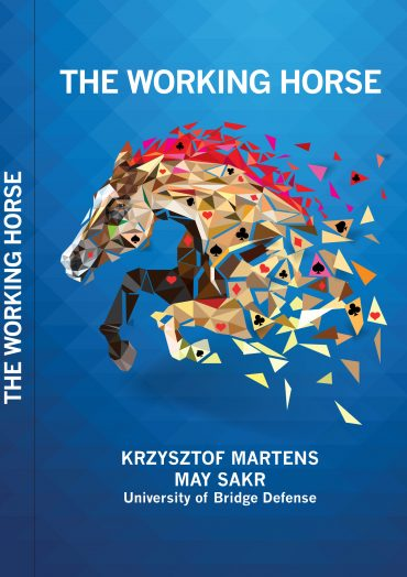 Working Horse - product pic